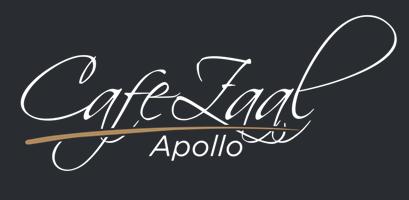 Cafe Zaal Apollo