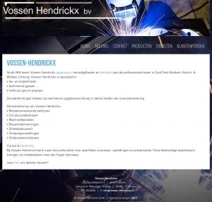 vossen-hendrickx